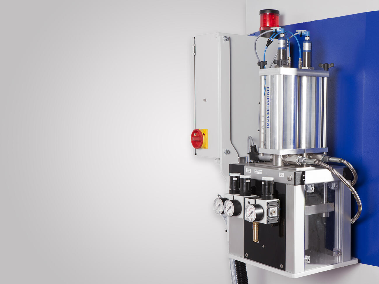 MicroPower LIM– Liquid Injection Molding