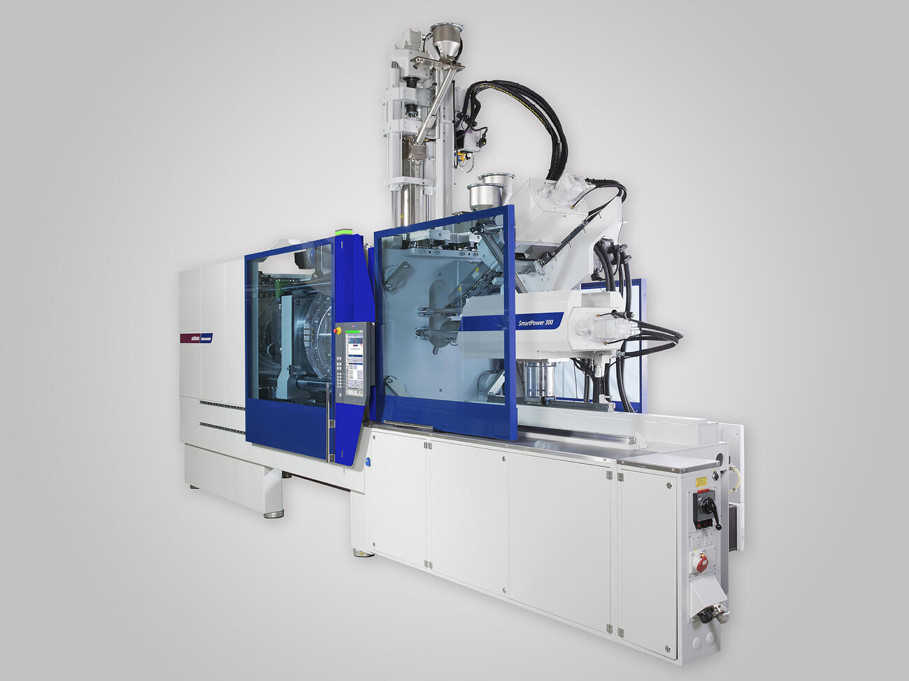Smart Power 300 COMBIMOULD