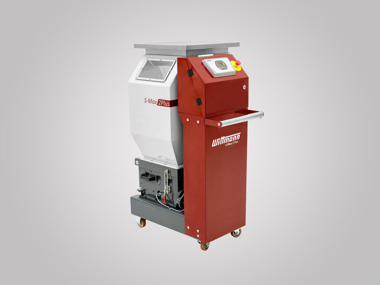 Granulator S-MAX 2 Plus
